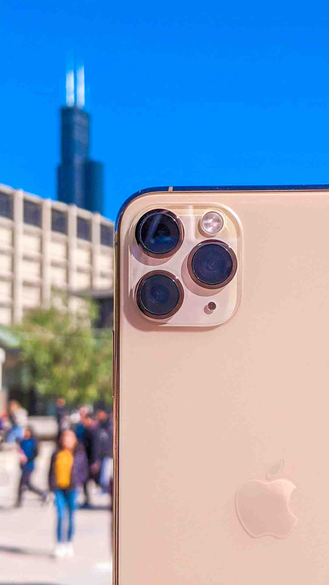 Comment eteindre iphone 11 pro max